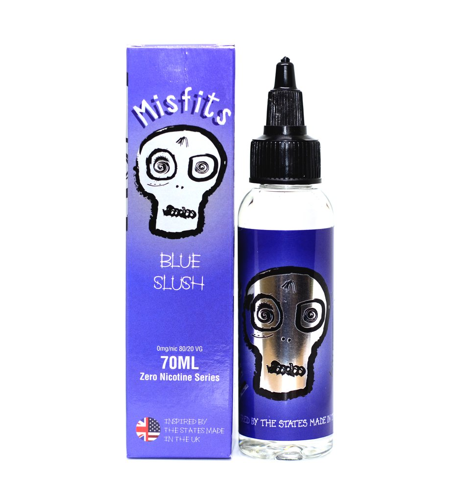 Blue Slush by Misfits