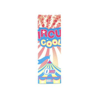 Circus Cookie - Cooler 0mg 100ml Shortfill