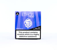 Ethos Crispy Treats - Marshmallow 3 x 10ml Multi pack