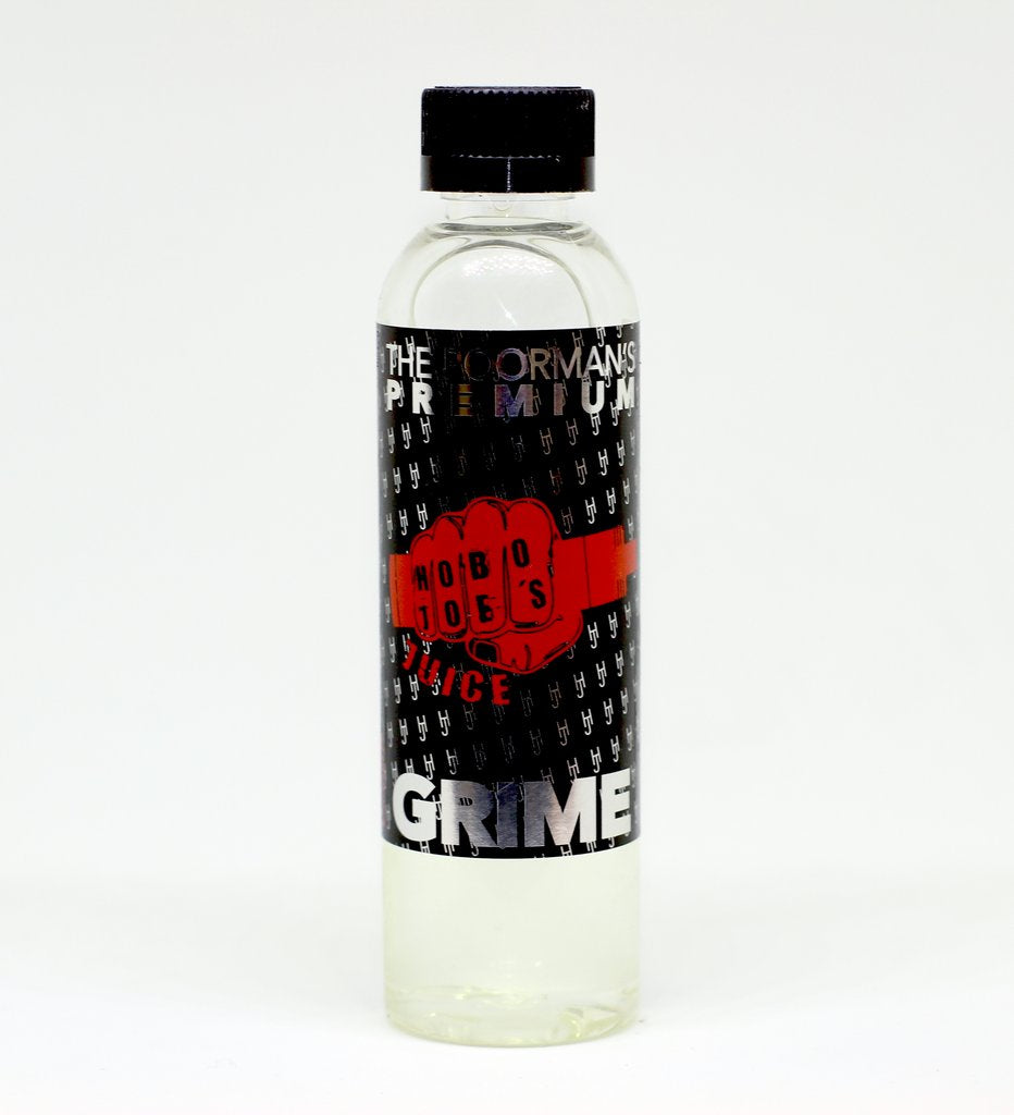 Grime by Hobo Joe's