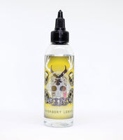 Sherbert Lemon by Poison 80ml