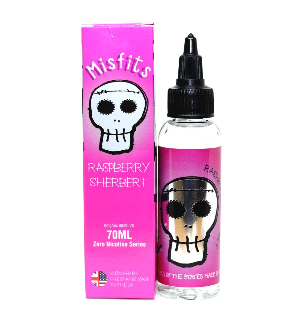 Raspberry Sherbet by Misfits