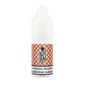 Just Jam on toast 10ml