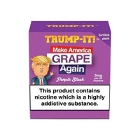 Trump-It! Make America Grape Again