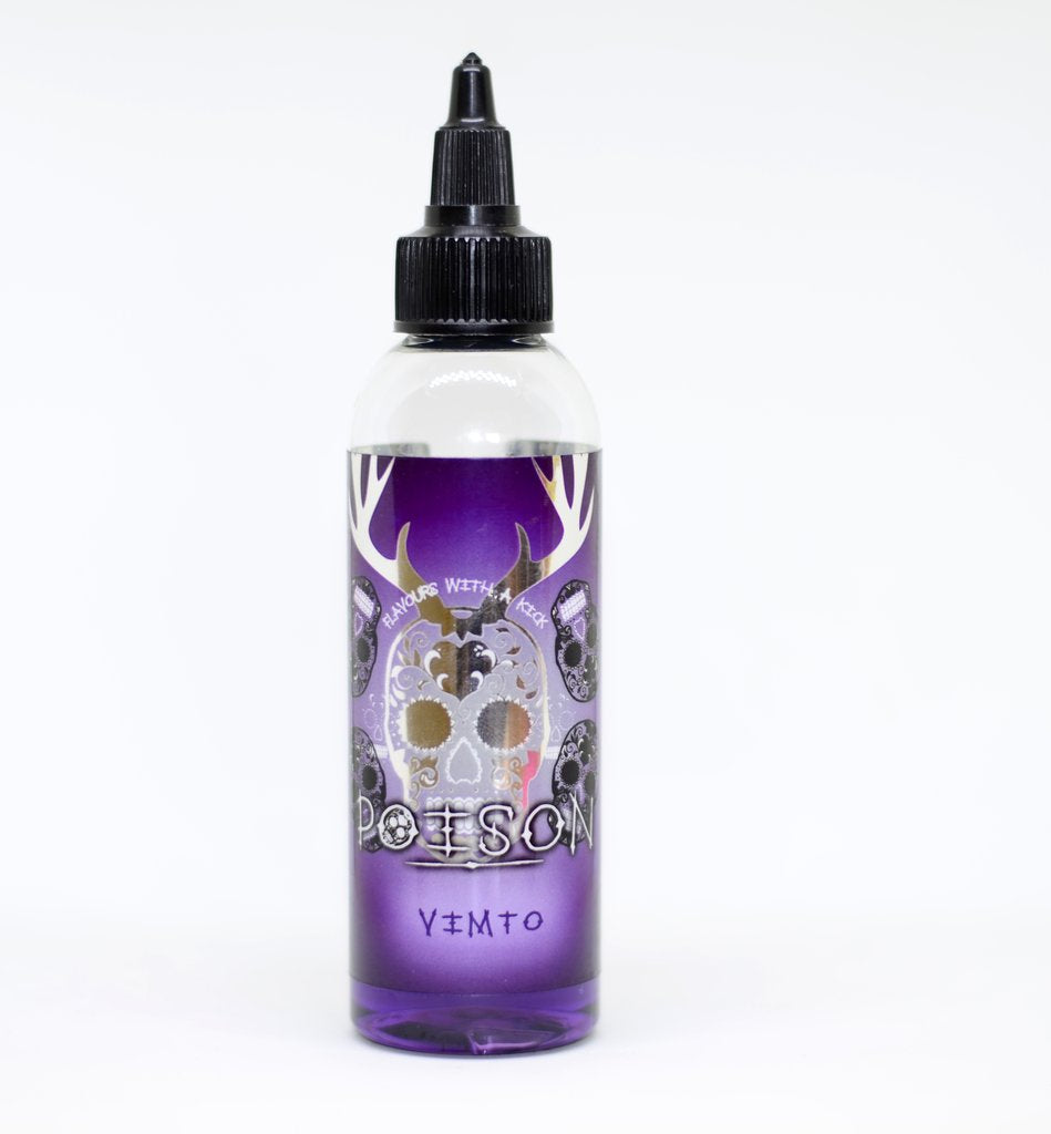 Vimto by Poison 80ml