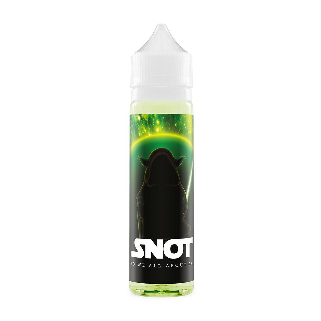 Snot - 0mg 50ml Shortfill
