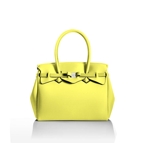 Miss*Tweety/pastel yellow