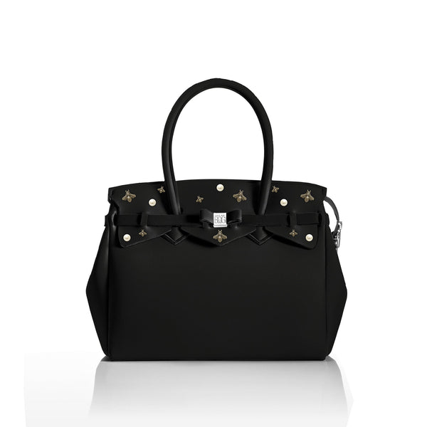 Black Label Miss* Monaco/black