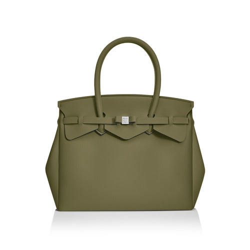 Miss 3/4*Kaki/army green