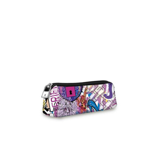 Travel pouch mini* Graffiti
