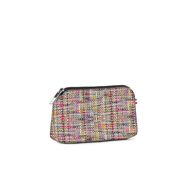 Small travel pouch* BOUCLE'
