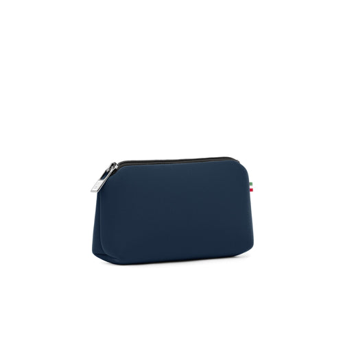 Small travel pouch* BALENA/DENIM BLUE