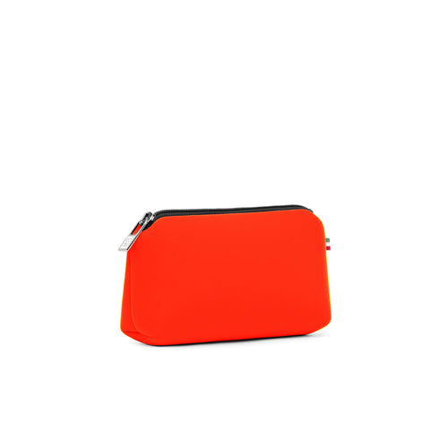 Small travel pouch* BONITAS/BRIGHT ORANGE