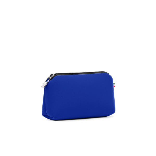 Small travel pouch* DODGERS/COBALT BLUE