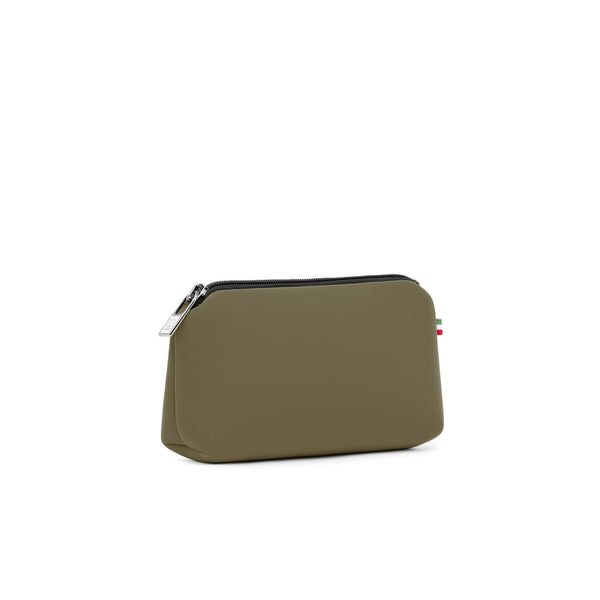 Small travel pouch* FANGO/TAUPE