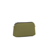 Small travel pouch* KAKI/ARMY GREEN