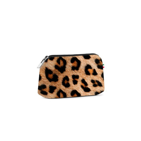 Small travel pouch*Leopard