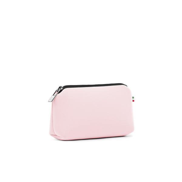 Small travel pouch* SOFT PINK/LIGHT PINK