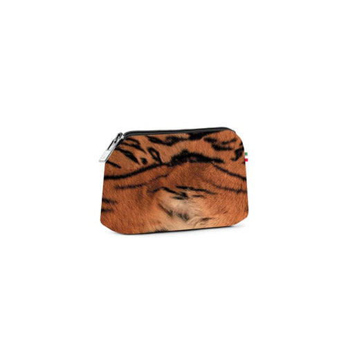 Small travel pouch *Tiger