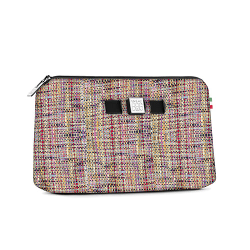 Medium travel pouch* BOUCLE'