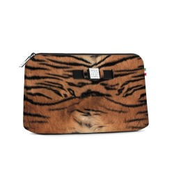 Medium travel pouch  *Tiger