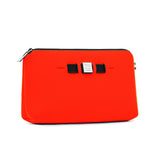 Medium travel pouch* BONITAS/BRIGHT ORANGE