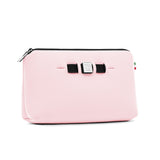 Medium travel pouch* SOFT PINK/LIGHT PINK