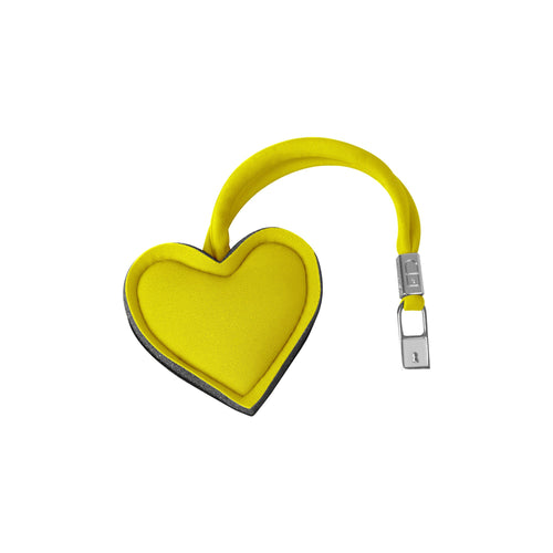 Heart*Amarillis/yellow