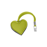 Heart*Beat/acid green