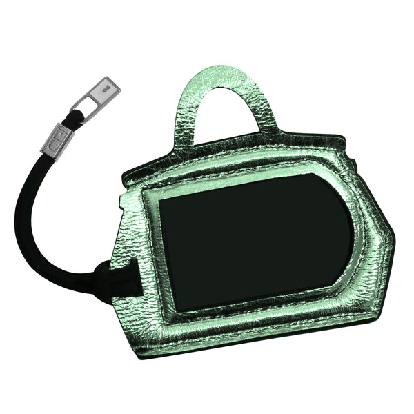 BAG TAG* Luna Green