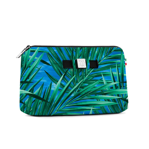 Medium Travel Pouch* Portofino