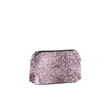 Small Travel Pouch* Luna Pink