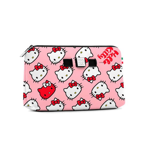 Medium travel pouch* HELLO KITTY ICONIC