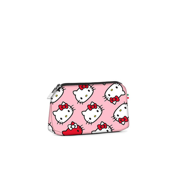 Small travel pouch* HELLO KITTY ICONIC