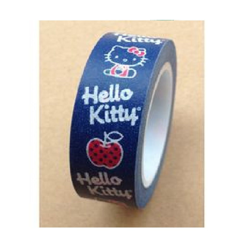 Washi Tape Hello Kitty-Sanrio