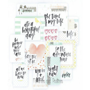 Inspire Specialty Cards 12pc
