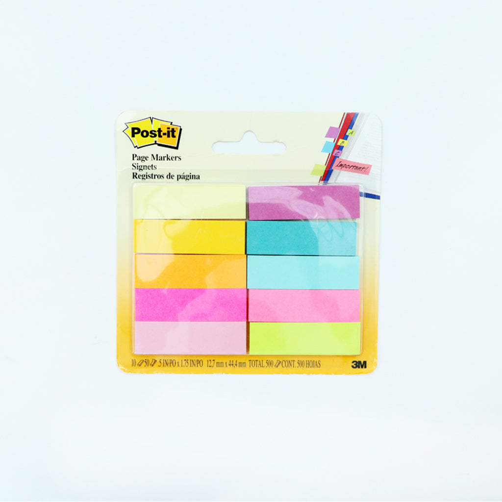 Page Markers-Post It