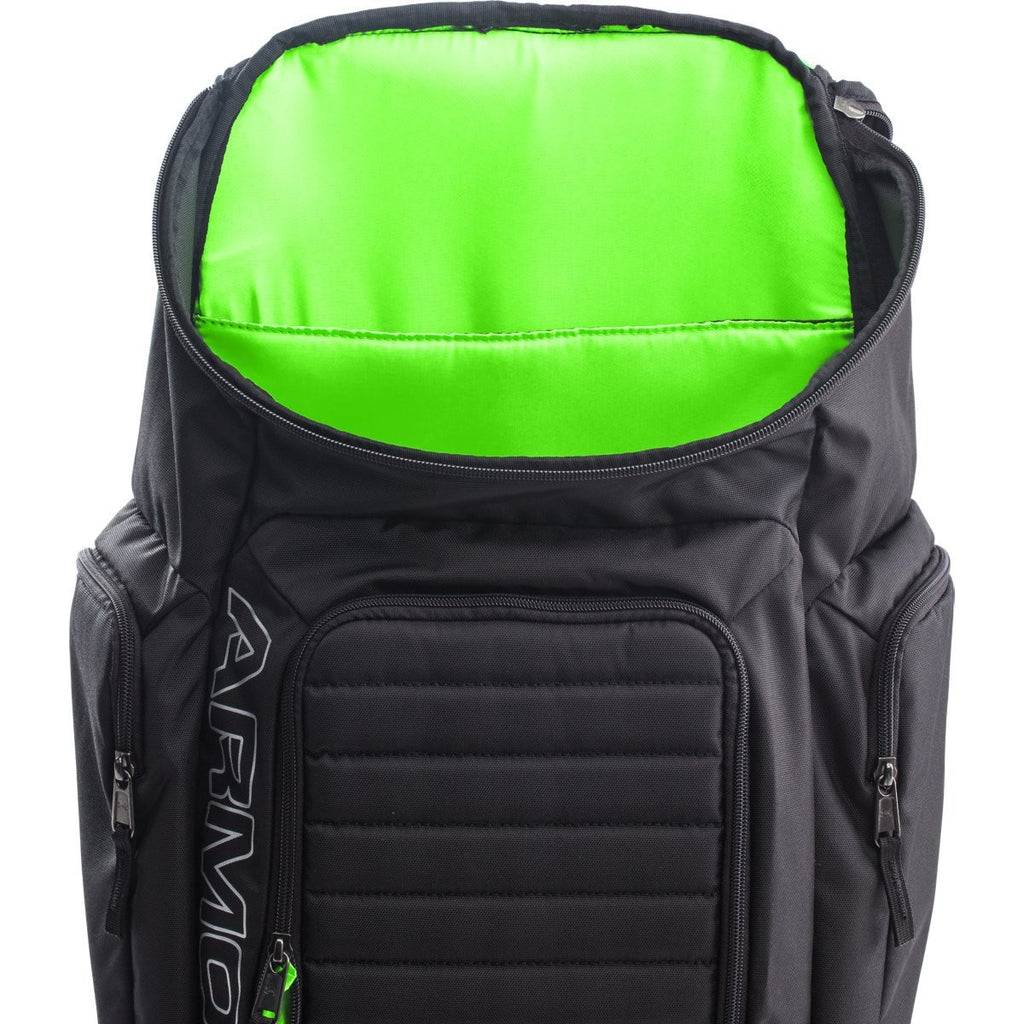 Under Armour Black Undeniable Backpack II