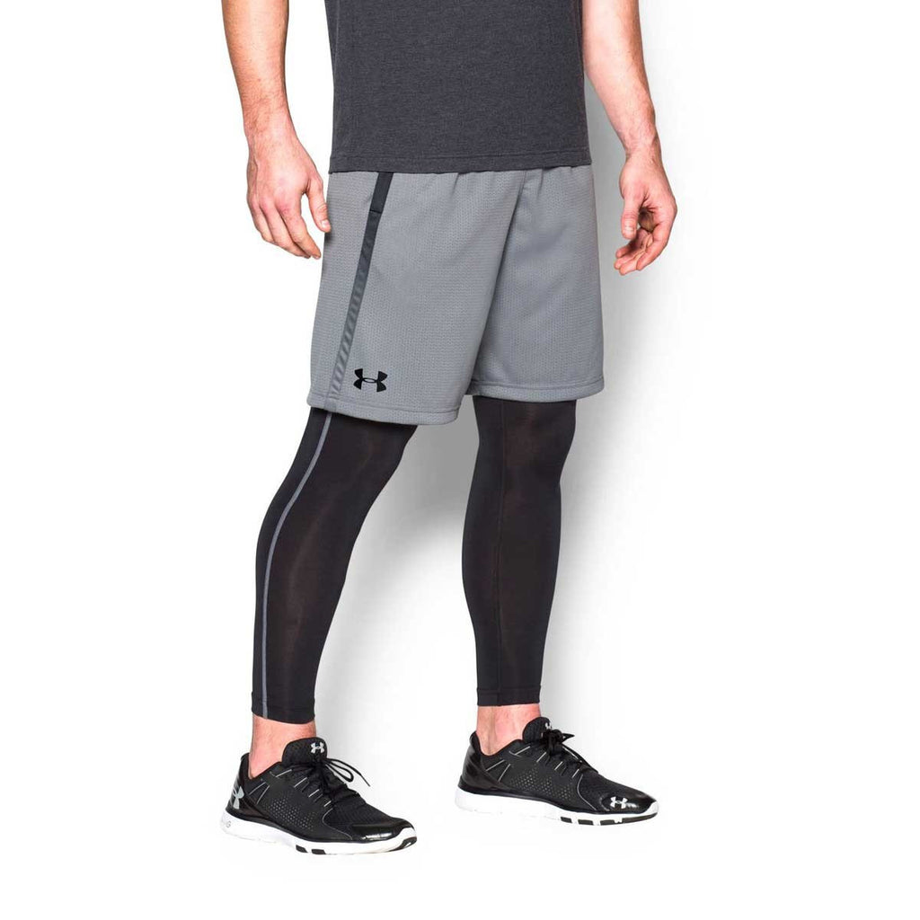 Under Armour Men's Steel UA Tech Mesh Shorts