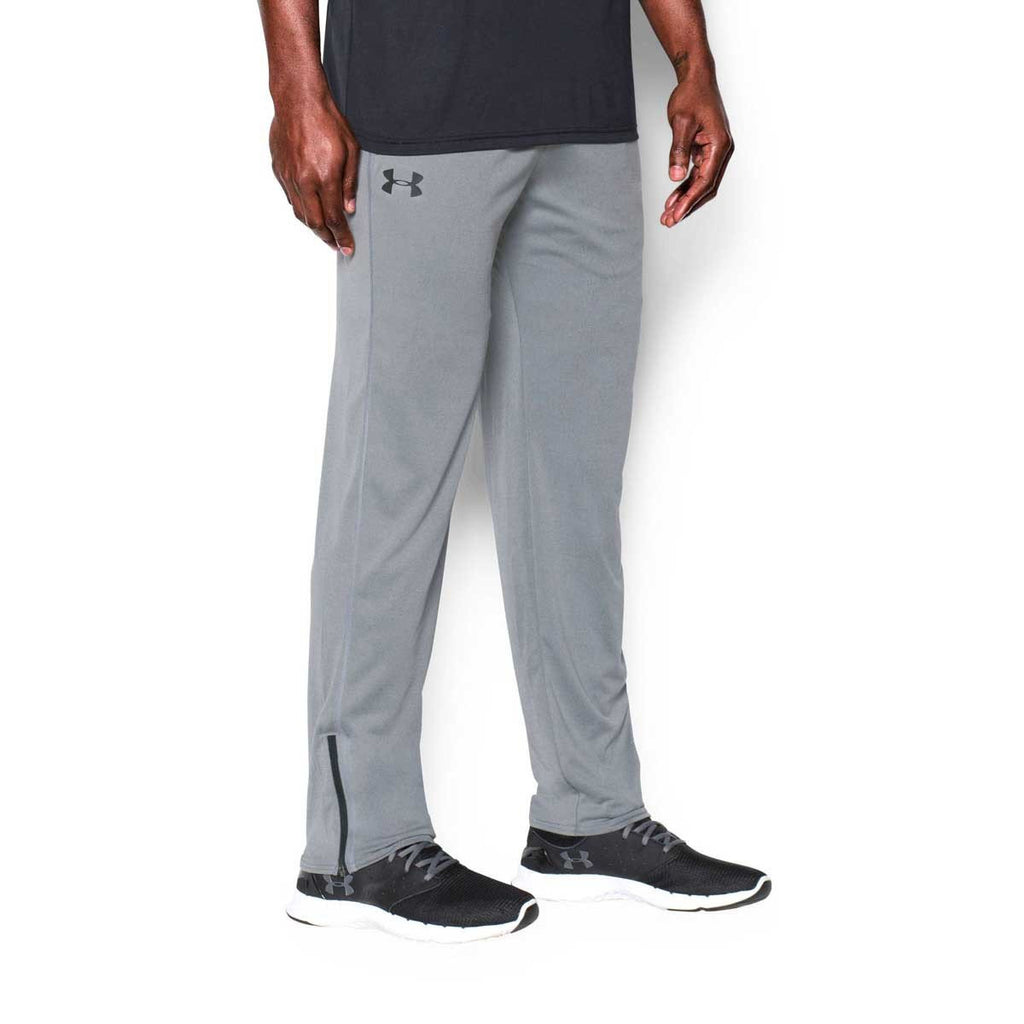 Under Armour Men's Steel UA Tech Pants