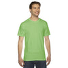 2001-american-apparel-green-t-shirt