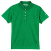 nike-womens-green-basic-polo