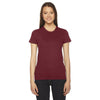 2102-american-apparel-womens-burgundy-t-shirt