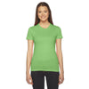 2102-american-apparel-womens-green-t-shirt