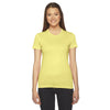 2102-american-apparel-womens-lemon-t-shirt
