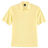 nike-yellow-text-polo