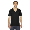 2456-american-apparel-black-v-neck