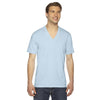 2456-american-apparel-light-blue-v-neck