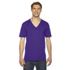 2456-american-apparel-purple-v-neck