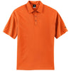 nike-orange-tech-polo